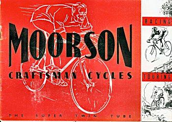 Moorson brochure