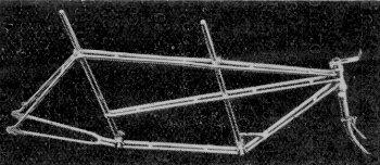 Moorson Twin Tube Tandem