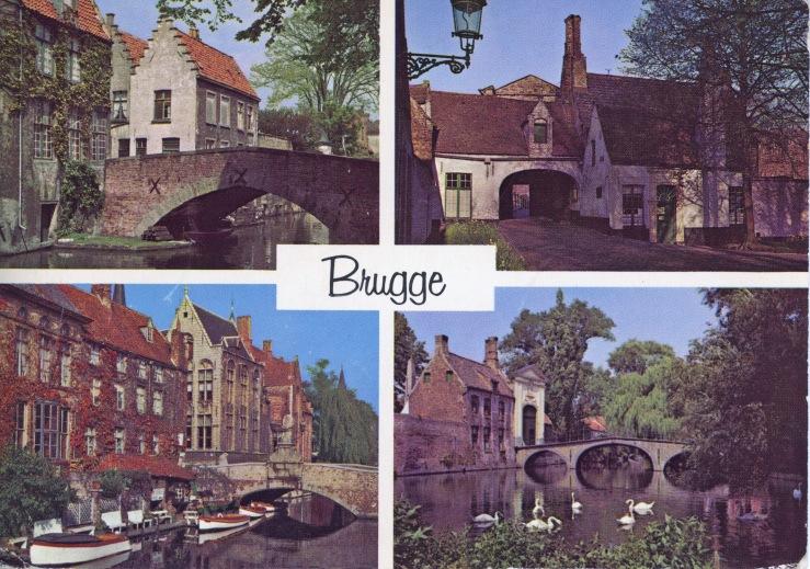 1966-08-01 postcard, AJH to parents (1)