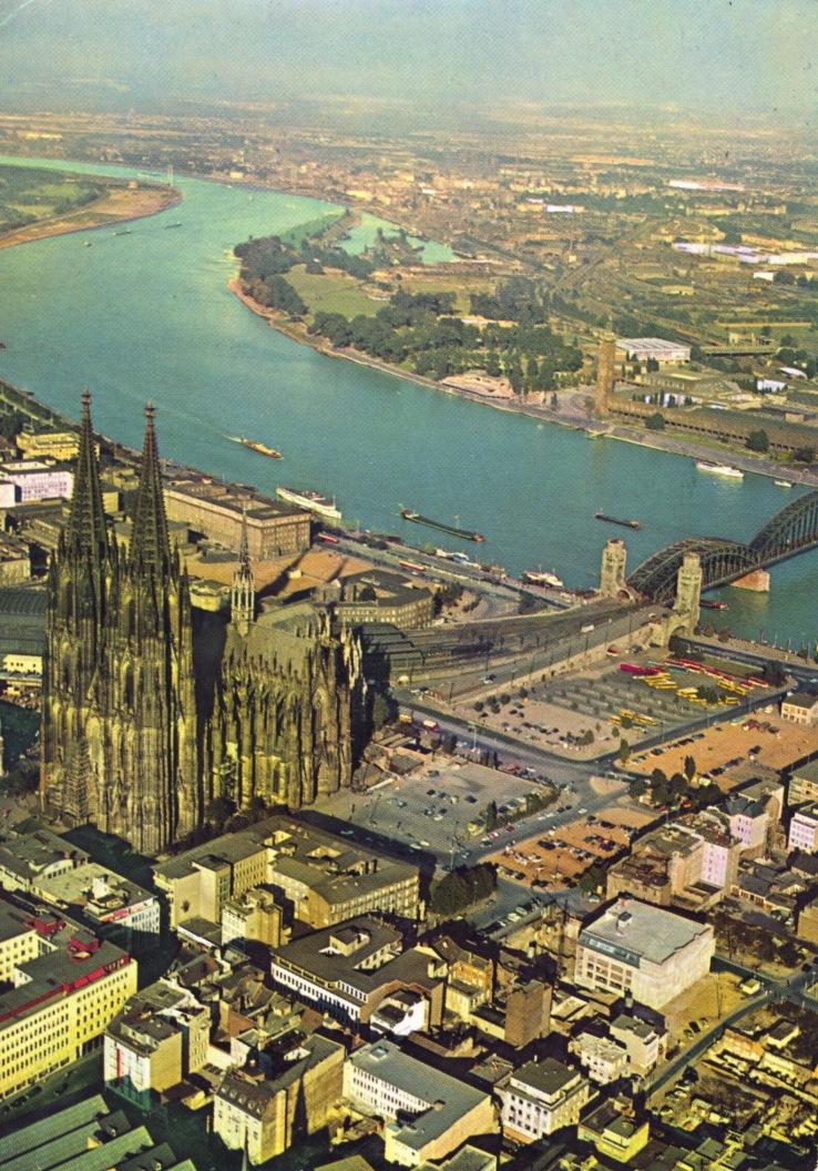 1966-08-06 postcard, AJH to parents (1)