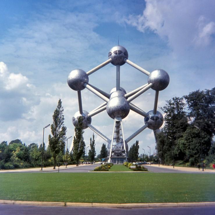 4 Atomium
